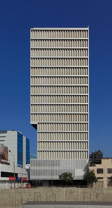 Edificio Empresarial Narciso de La Colina