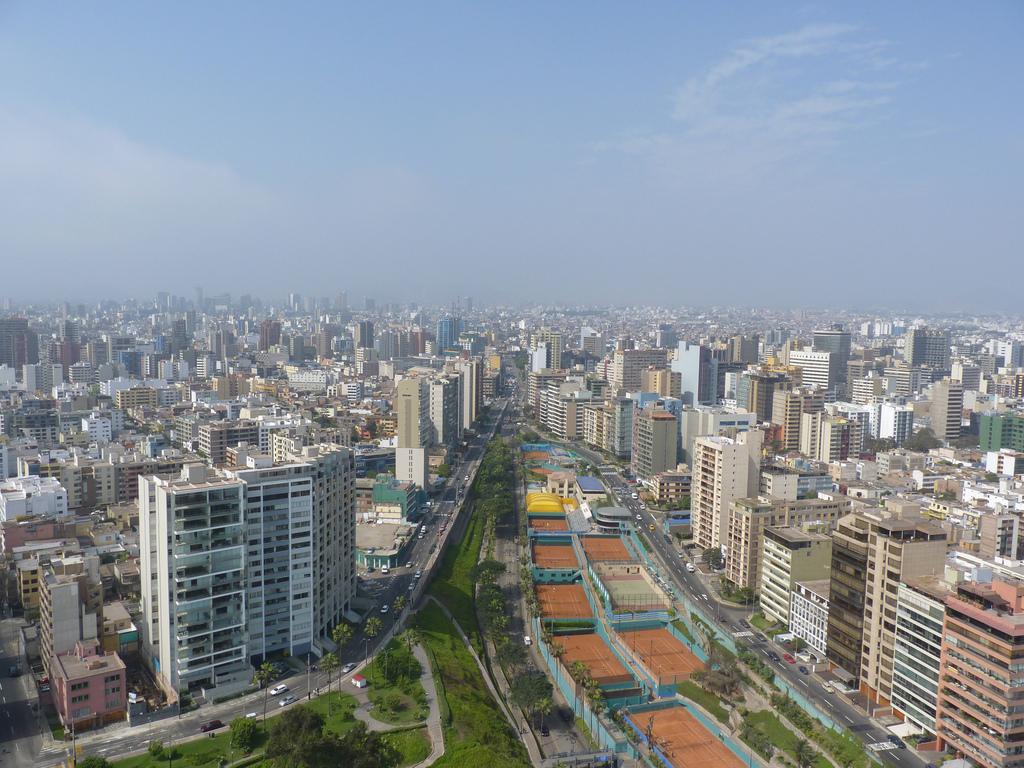 Un nuevo panorama inmobiliario 2015